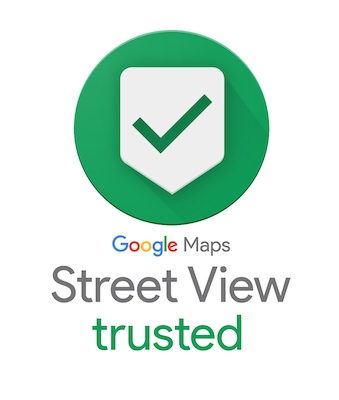 Google Street View Trusted Hound Effect Photographers